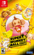 Super Monkey Ball: Banana Blitz HD - Nintendo Switch