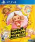 Super Monkey Ball: Banana Blitz HD - PS4