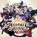 The Alliance Alive HD Remastered - PC