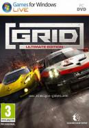 Grid (2019) - PC