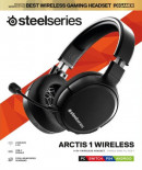 SteelSeries Arctis 1 Wireless - PC