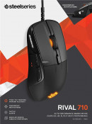 SteelSeries Rival 710 - PC