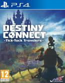 Destiny Connect : Tick-Tock Travelers - PS4