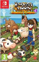 Harvest Moon : Lumière d'Espoir - Edition Spéciale - Nintendo Switch