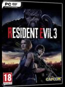 Resident Evil 3 Remake - PC