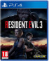 Resident Evil 3 Remake - PS4