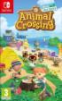 Animal Crossing : New Horizons - Nintendo Switch