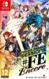 Tokyo Mirage Sessions #FE Encore - Nintendo Switch
