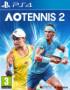 AO Tennis 2 - PS4