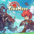 Little Town Hero - PS4