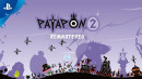 Patapon 2 Remastered - PS4