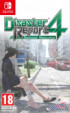 Disaster Report 4 : Summer Memories - Nintendo Switch