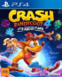 Crash Bandicoot 4 : It's About Time - PS4