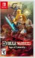 Hyrule Warriors : L'ère du Fléau - Nintendo Switch