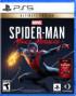 Marvel's Spider-Man : Miles Morales - PS4