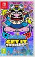 WarioWare : Get it Together ! - Nintendo Switch