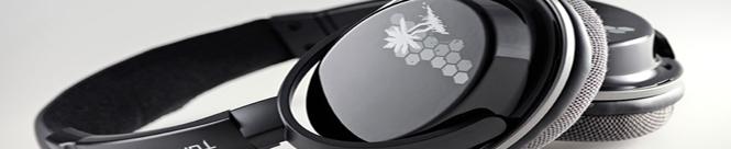 L'Ear Force M5 : le casque qui a la bougeotte