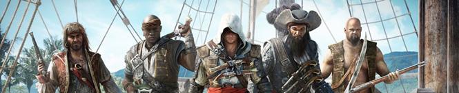 Interview de Jean Guesdon, Creative Director d'Assassin's Creed IV : Black Flag