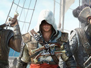 Interview de Jean Guesdon, Creative Director d'Assassin's Creed IV : Black Flag - Reportage