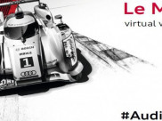 Le Mans Virtual Warm-Up : 24h chez Audi sur Forza 5 - Chronique