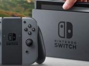 Nintendo Switch : notre dossier complet - Matériel