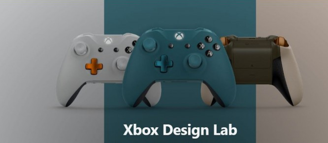 On a testé le Xbox Design Lab pour se faire une manette Dragon Ball