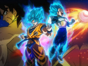 Dragon Ball Super : Broly - Films et séries