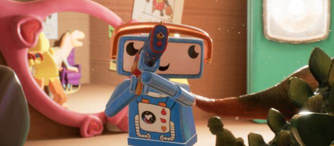 Toyland : Crazy Monkey, une expérience VR qui vaut le détour.