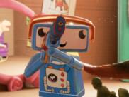 Toyland : Crazy Monkey, une expérience VR qui vaut le détour. - Divers
