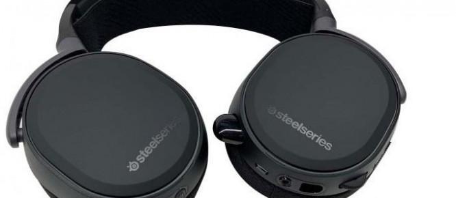 Casque SteelSeries Arctis Pro Wireless