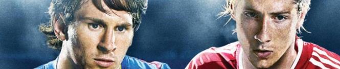 PES vs FIFA : le clash