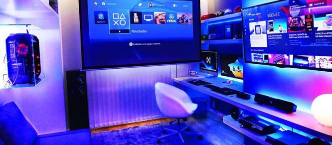 Créer une « gaming room » : conseils et astuces