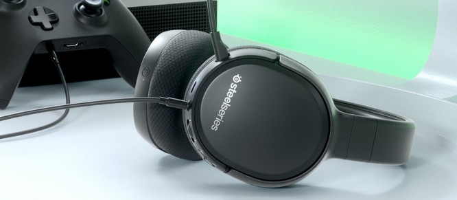 Casque SteelSeries Arctis 1 Wireless