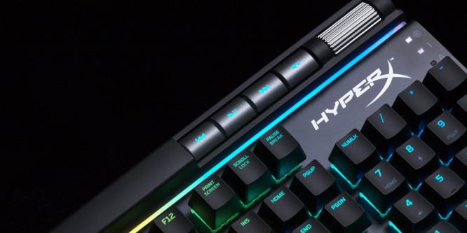 Clavier HyperX Alloy Elite 2