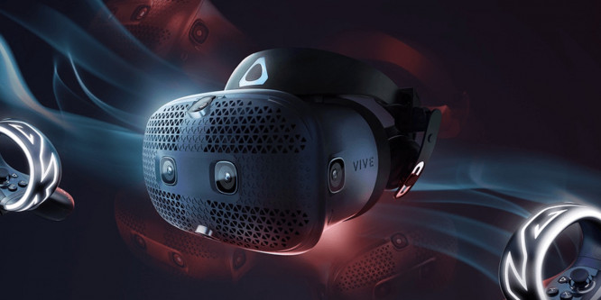 Casque VR HTC Cosmos