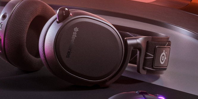 Casque SteelSeries Arctis 9 Wireless
