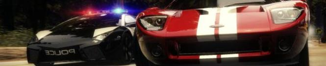 Reportage NFS Hot Pursuit