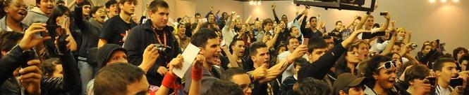 Paris Games Week, premières impressions et photos