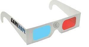 lunettes stéréoscopiques