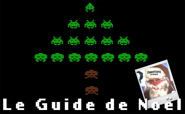 Guide Noël 2011