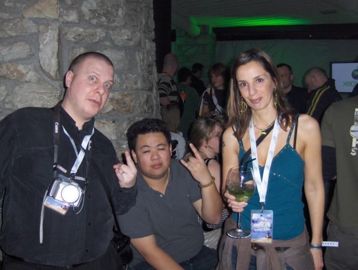 Livegen, Le Journal du Geek et Xbox-Mag