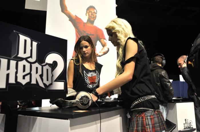 DJ Heroïnes