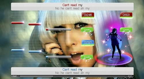 Lady Gaga est omniprésente