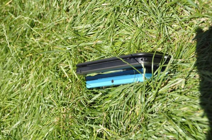 La 3DS XL, votre amourette de cet été ?
