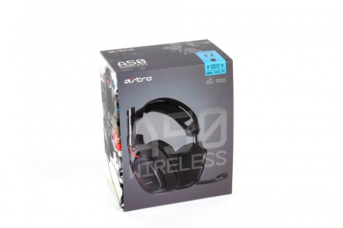 Astro A50 brancher sites datant