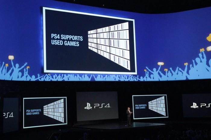 PS4 Jeux d'occasions