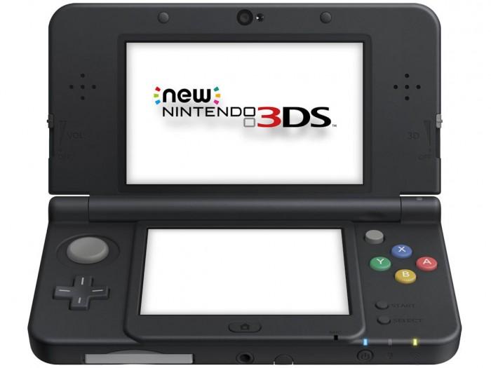 New Nintendo 3DS, notre avis