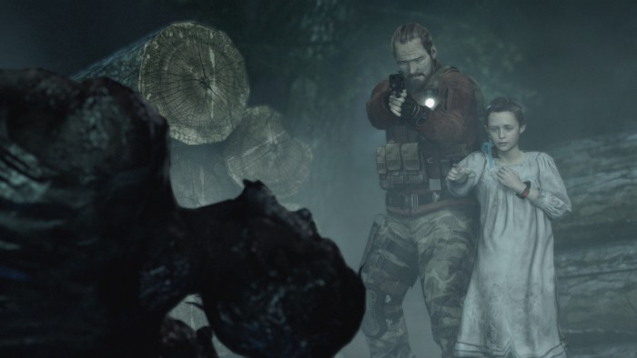 Resident Evil : Revelations 2, l'interview