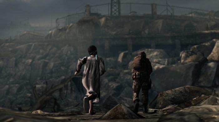 Resident Evil : Revelations 2, l'interview