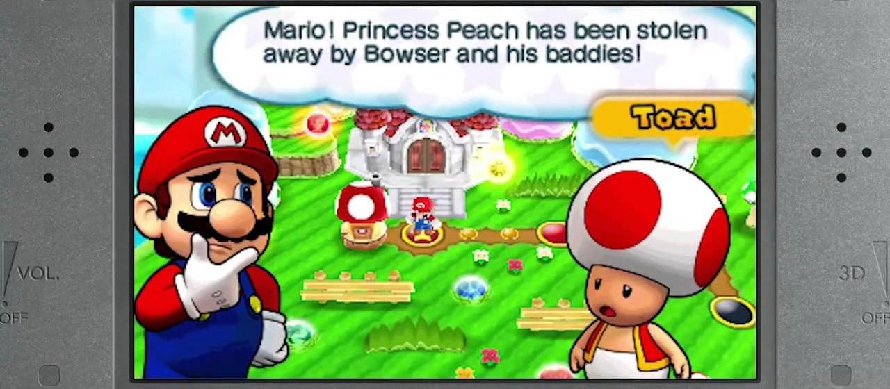 Mario Bros. Edition
